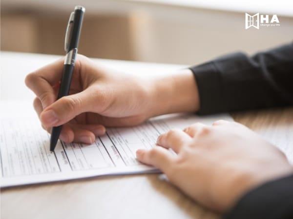 các bước chuẩn bị hồ sơ du học