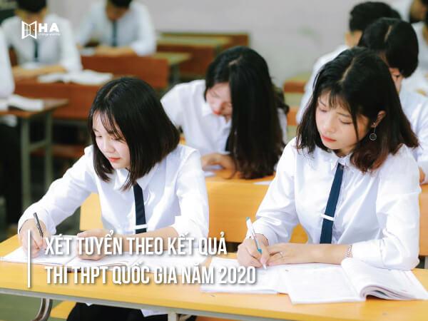 xét điểm thi thpt vào trường kinh tế quốc dân