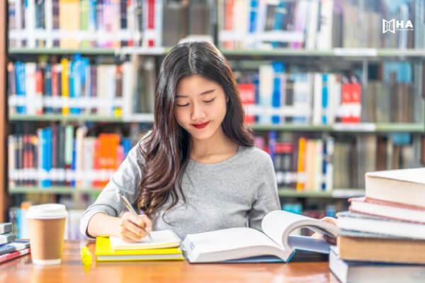 mục đích để biết xin học bổng du học có khó không