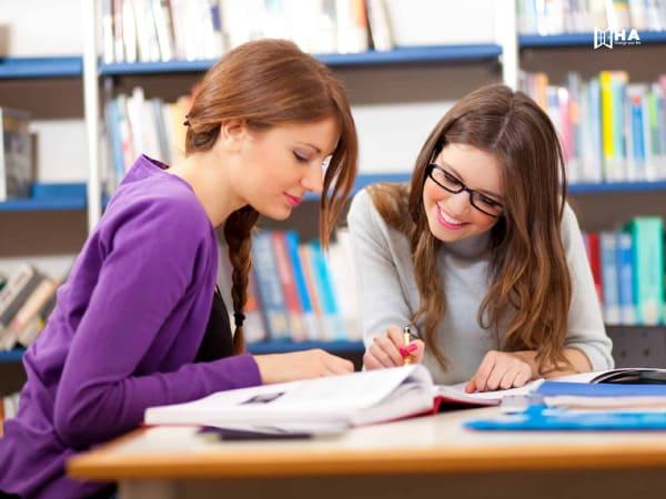 chương trình tiếng anh ngắn hạn Đi du học Canada không cần IELTS 2020
