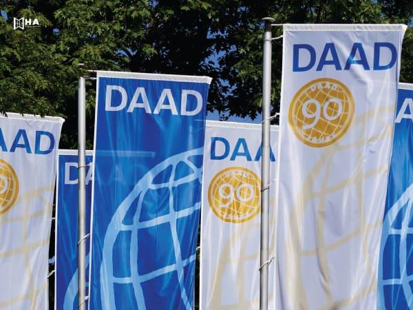 DAAD học bổng du học toàn phần cho sinh viên việt nam