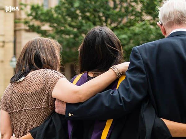 Dịch Vụ Sinh Viên Quốc Tế trường đại học Manchester