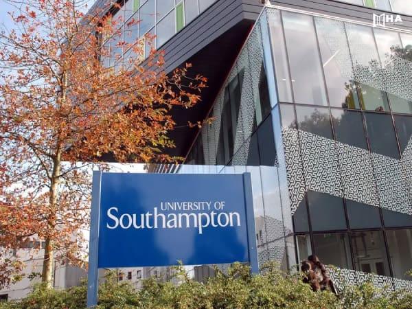 Giới thiệu về trường University Of Southampton