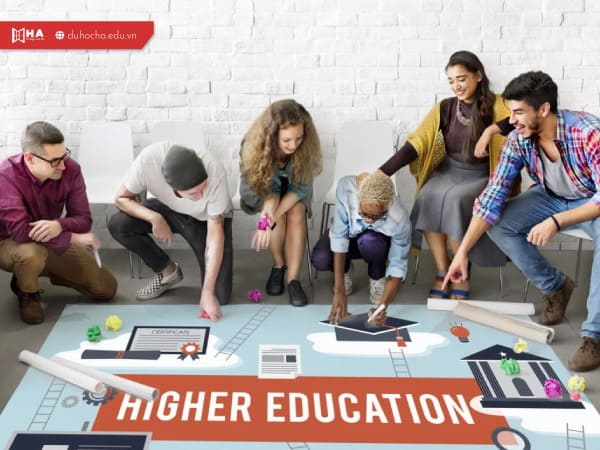 kinh nghiệm xin học bổng du học úc, kinh nghiệm săn học bổng du học úc, bí quyết xin học bổng du học úc