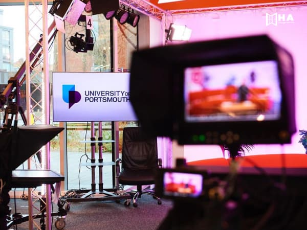 Thành tích nổi bật trường Đại học Portsmouth