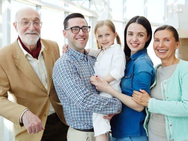 Câu hỏi phỏng vấn về gia đình