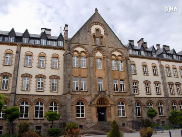 du học các nước châu âu rẻ Luxembourg