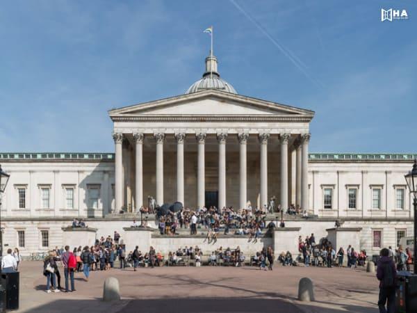du học châu âu ngành kinh tế đại học london