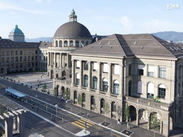 du học châu âu ngành kinh tế Zurich