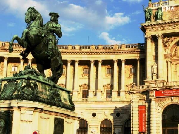 du học châu âu tiết kiệm tại Áo