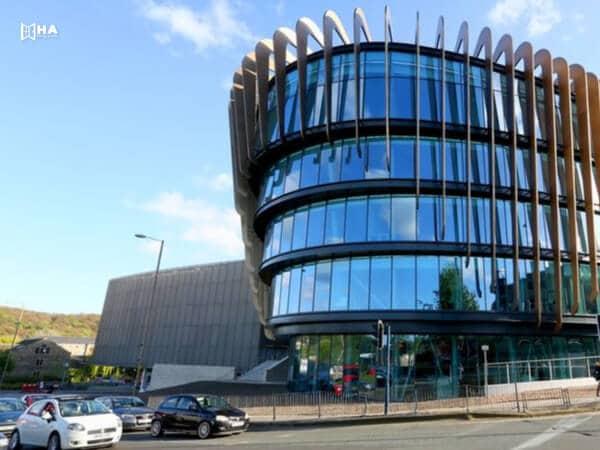 Một số trường uy tín đào tạo ngành Logistics tại Anh Quốc