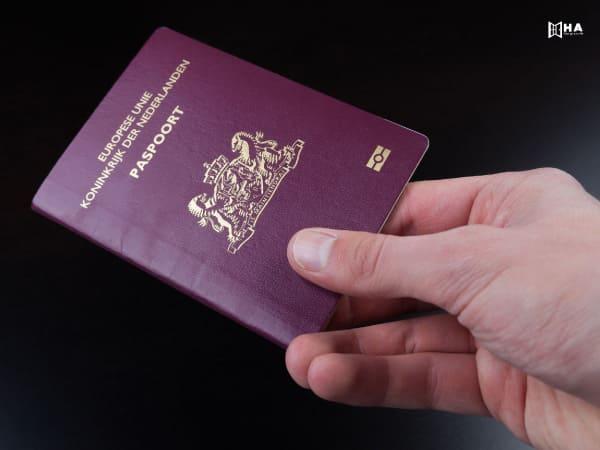 visa du học châu Âu -Hà Lan