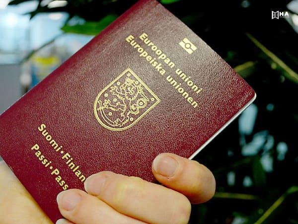 visa du học châu Âu - Phần Lan