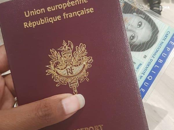 visa du học châu Âu - Pháp