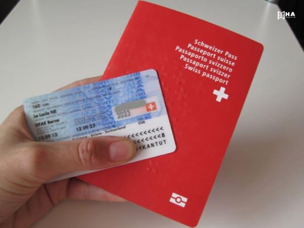 visa du học châu Âu - Thụy Sĩ