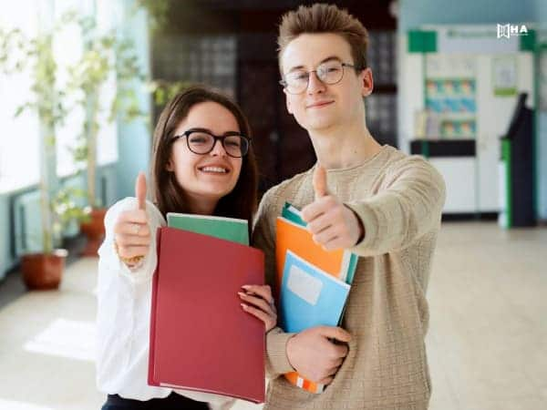 Các suất học bổng du học Anh
