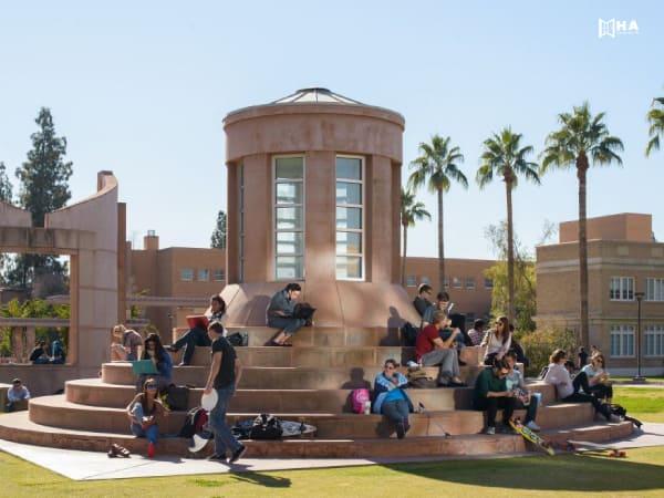 Đại học bang Arizona - Mỹ