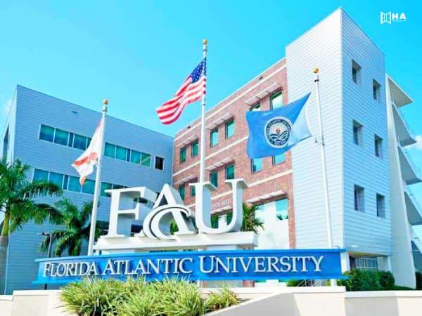 Đại học Florida - Mỹ