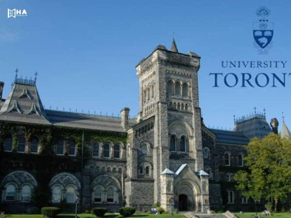Tổng quan về trường Đại học Toronto
