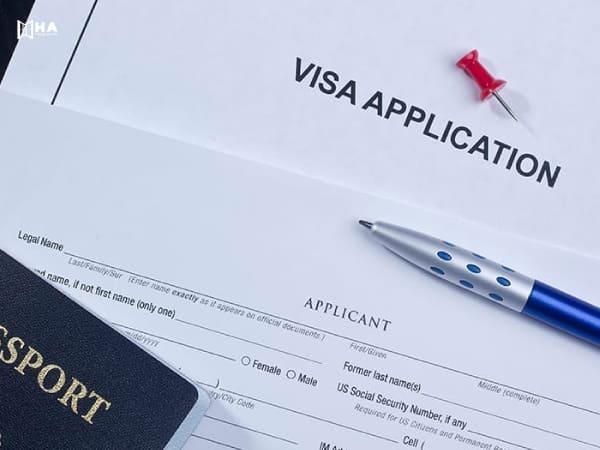 Thủ tục visa du học Úc có người thân đi cùng