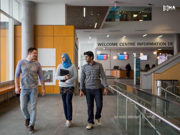 Học bổng Carleton University Entrance Awards for International Students