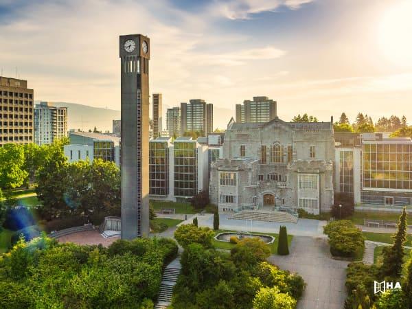 Học bổng University of Alberta scholarship