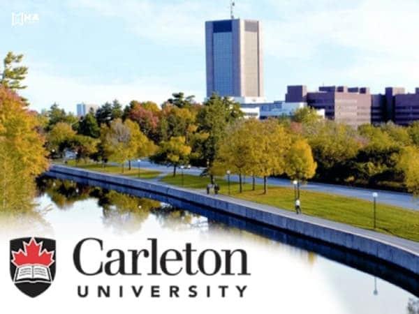 Học bổng Vanier Canada Graduate Scholarships