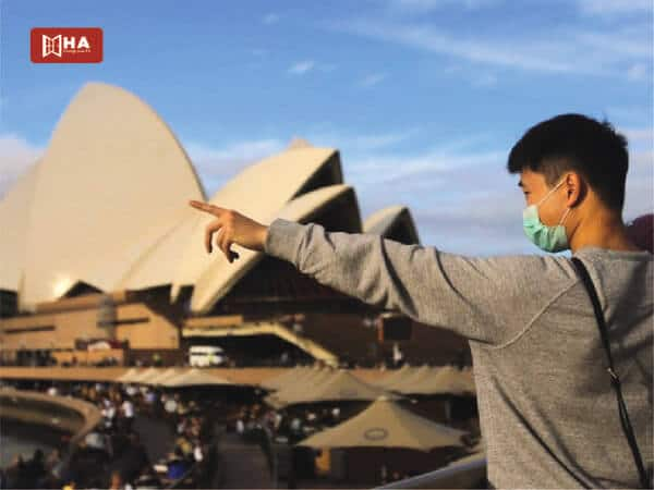 Các biện pháp mới nhất của Chính phủ Úc dành cho sinh viên quốc tế
