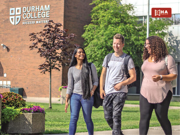 Hỗ trợ sinh viên Durham