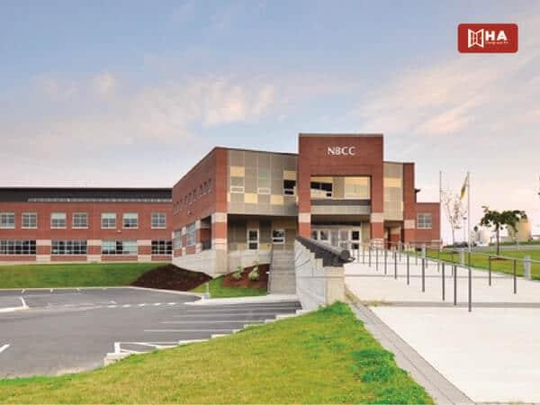 Giới thiệu chung Trường cao đẳng cộng đồng New Brunswick
