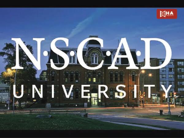 Giới thiệu chung trường Đại học NSCAD