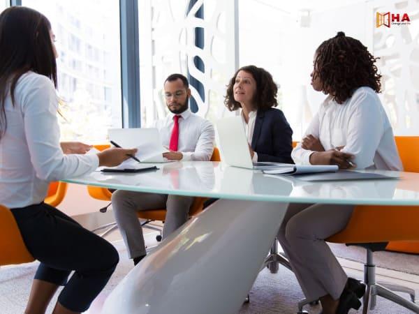 Các bạn cần chuẩn bị gì để vượt qua vòng phỏng vấn?