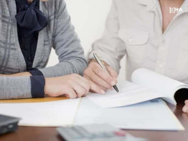 Nguyên nhân trượt visa du học úc 4