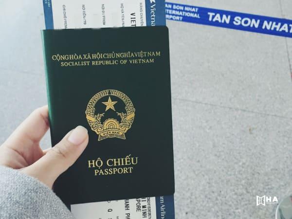 """Bí quyết để có được """"tấm vé visa"""" du học Úc"""