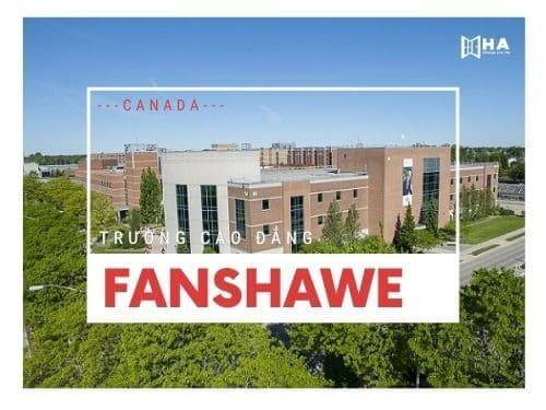 Trường cao đẳng công lập Fanshawe
