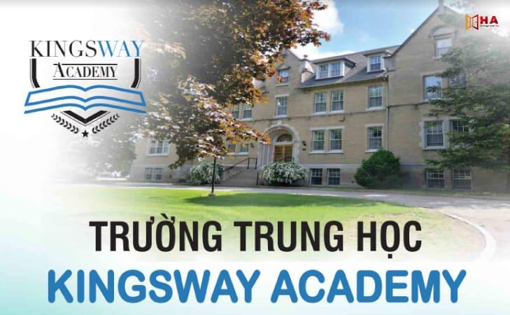 Giới thiệu chung về trường THPT Kingsway Academy