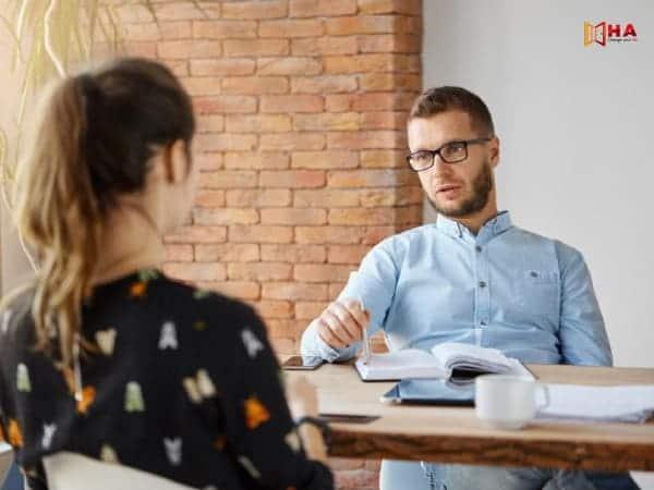 Khi nào các bạn được mời phỏng vấn?