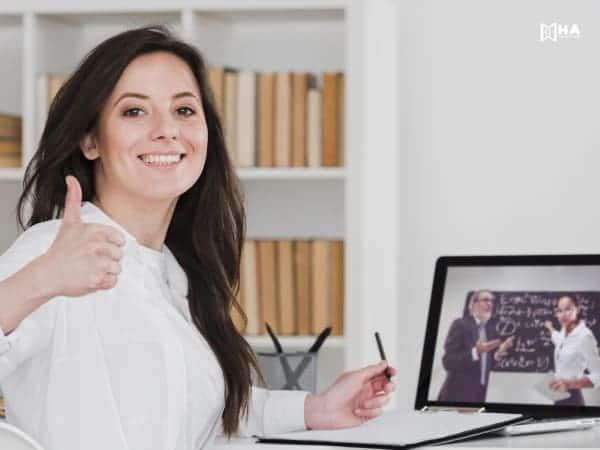 Xin visa du học Úc online có khó không?