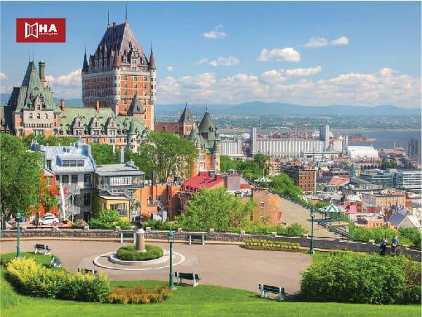 Bang Quebec