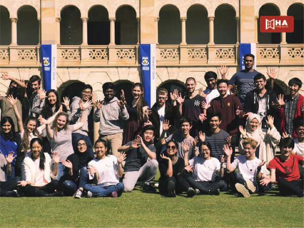 Chương trình đào tạo tại Trường Western Australia