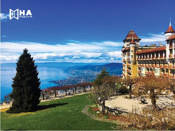 Điều kiện du học Thụy Sĩ ngành quản trị khách sạn