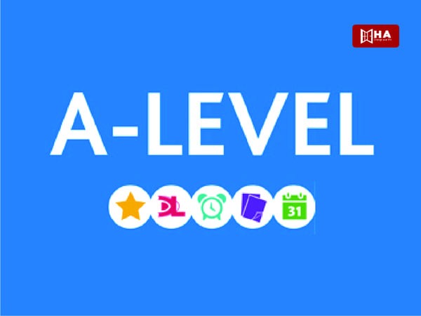 A Level là gì?