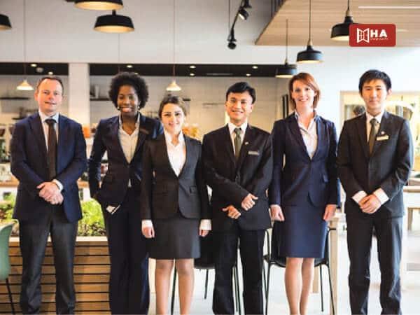 Các trường đào tạo ngành Quản trị Du lịch Khách sạn tại Hà Lan