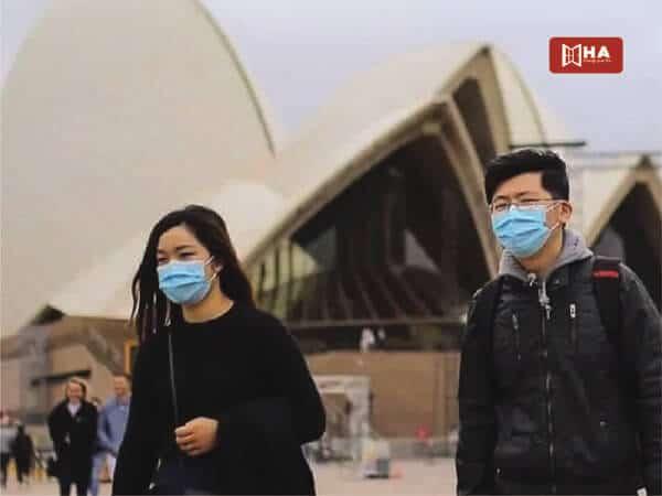 Chính phủ Úc hỗ trợ tối đa cho sinh viên quốc tế trong mùa dịch