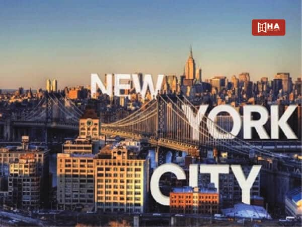 Du học Mỹ nên chọn Bang New York
