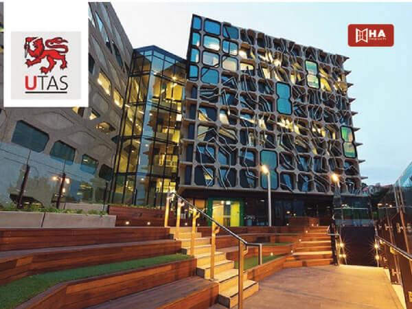Giới thiệu chung trường đại học Tasmania