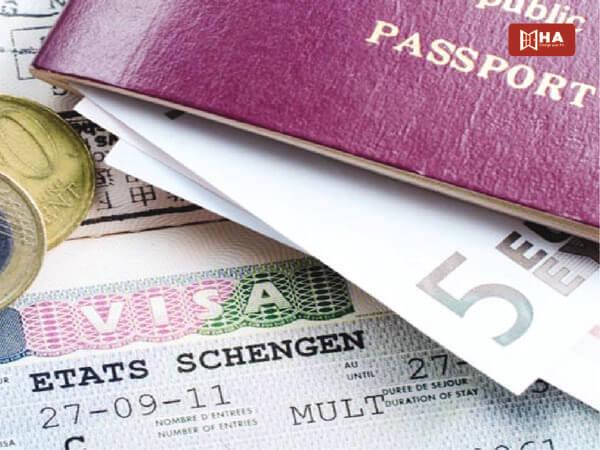 Hồ sơ xin visa du học Hà Lan