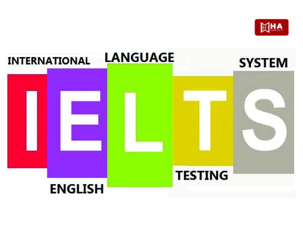 IELTS (Hệ thống kiểm tra tiếng Anh quốc tế)