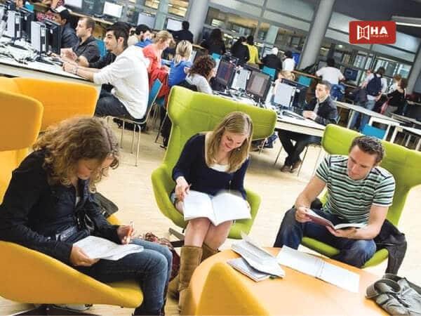 Giáo dục chất lượng ở Hà Lan