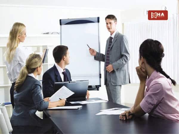 Tổng quan về ngành Quản trị kinh doanh